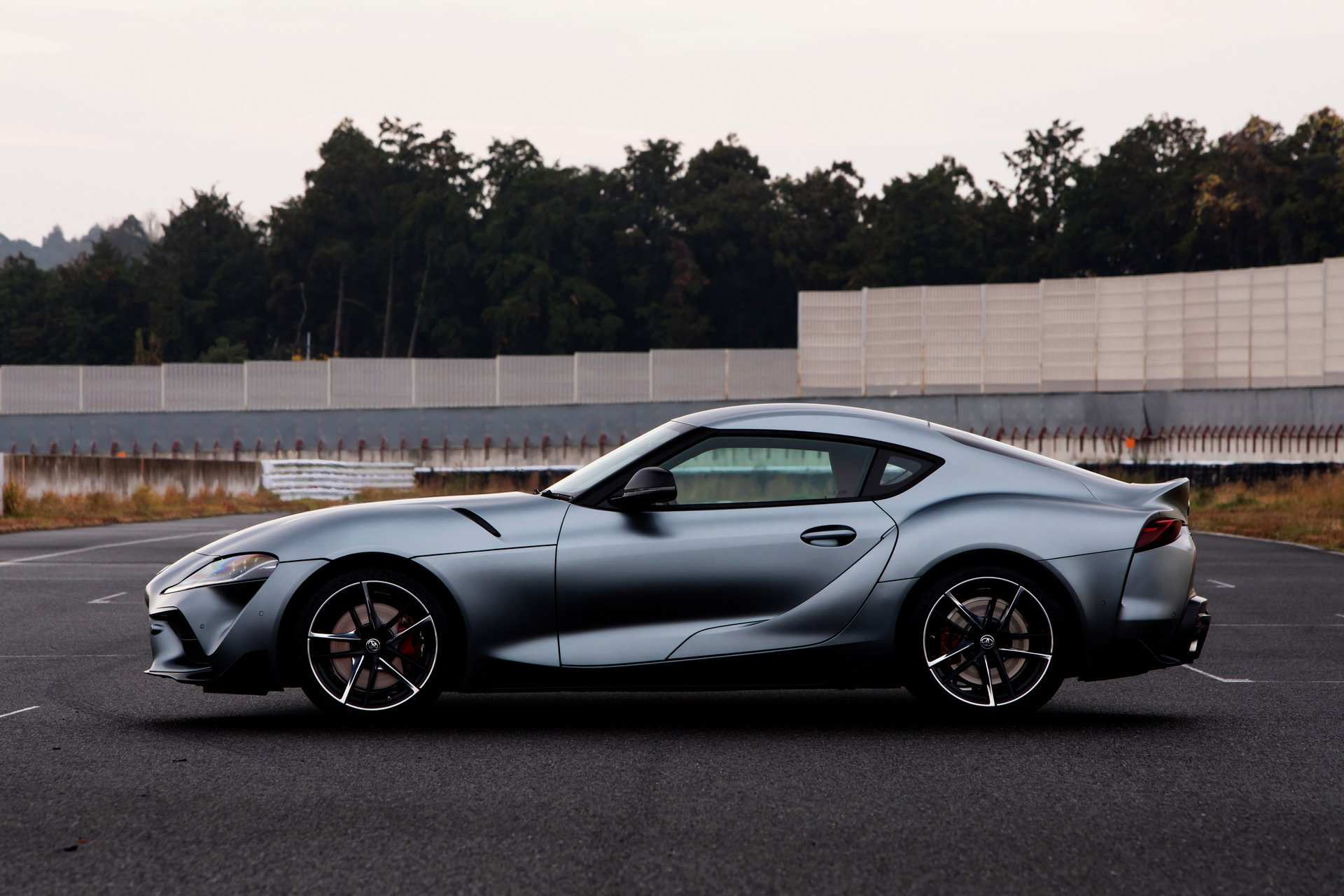 34 Great Toyota Gr Supra 2020 Style for Toyota Gr Supra 2020