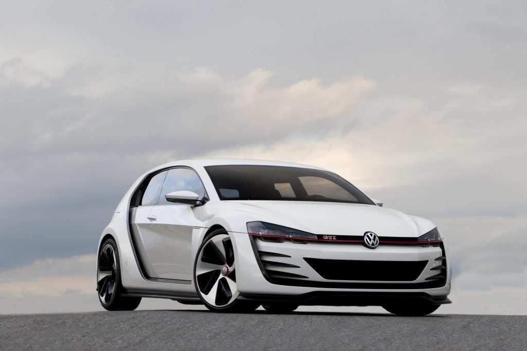 34 Great Volkswagen Scirocco 2020 Specs and Review for Volkswagen Scirocco 2020