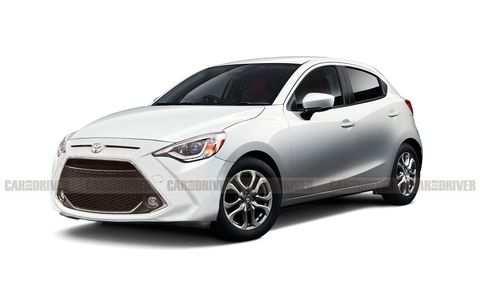 34 Great Yaris 2020 Mazda 2 Speed Test by Yaris 2020 Mazda 2