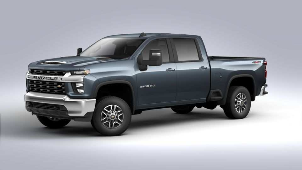 34 New 2020 Chevrolet Silverado 2500Hd For Sale Speed Test with 2020 Chevrolet Silverado 2500Hd For Sale