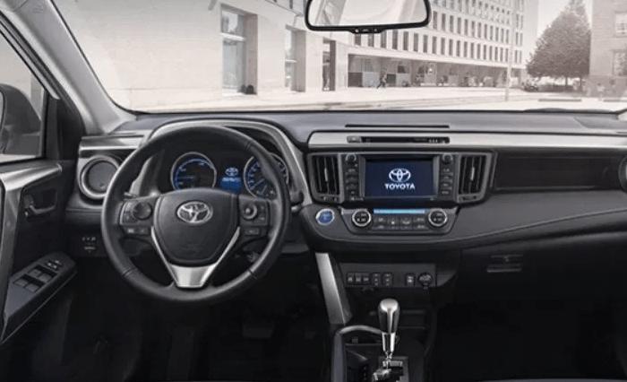 34 New 2020 Toyota Quantum Interior Release Date for 2020 Toyota Quantum Interior
