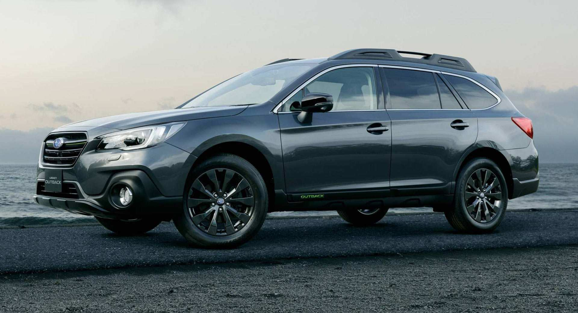 34 New Subaru Outback 2020 Spy Configurations by Subaru Outback 2020 Spy