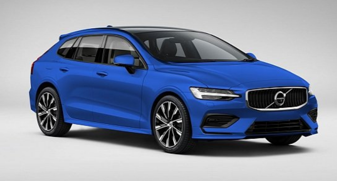 34 New Volvo V40 2020 Release Date Redesign by Volvo V40 2020 Release Date