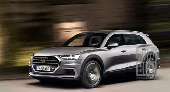34 New Xe Audi Q7 2020 Pricing with Xe Audi Q7 2020