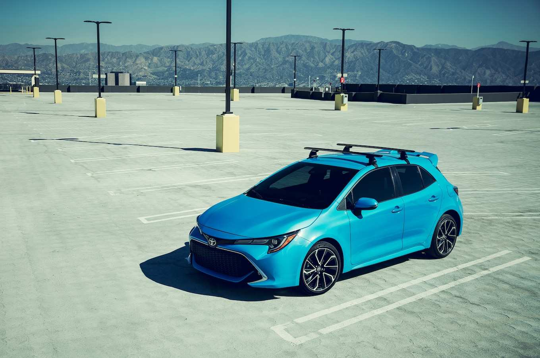 34 The 2019 Toyota Matrix Specs by 2019 Toyota Matrix