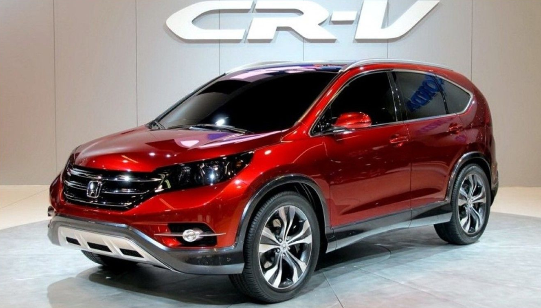 34 The 2020 Honda Crv Release Date Performance and New Engine for 2020 Honda Crv Release Date