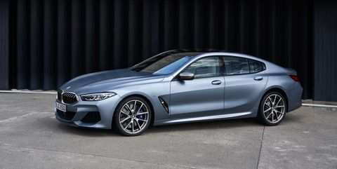 35 All New Bmw Gran Coupe 2020 Release by Bmw Gran Coupe 2020