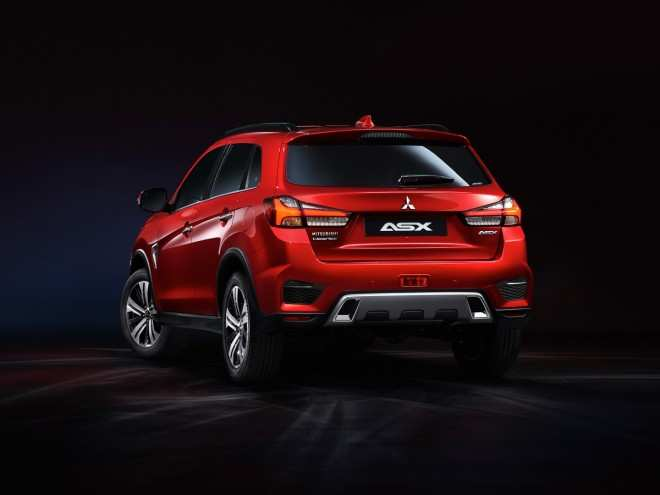 35 All New Mitsubishi Asx 2020 Philippines Images for Mitsubishi Asx 2020 Philippines