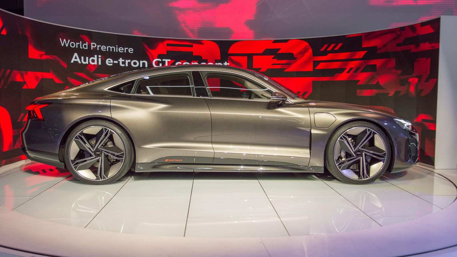 35 Best Review 2020 Audi E Tron Gt Picture For 2020 Audi E