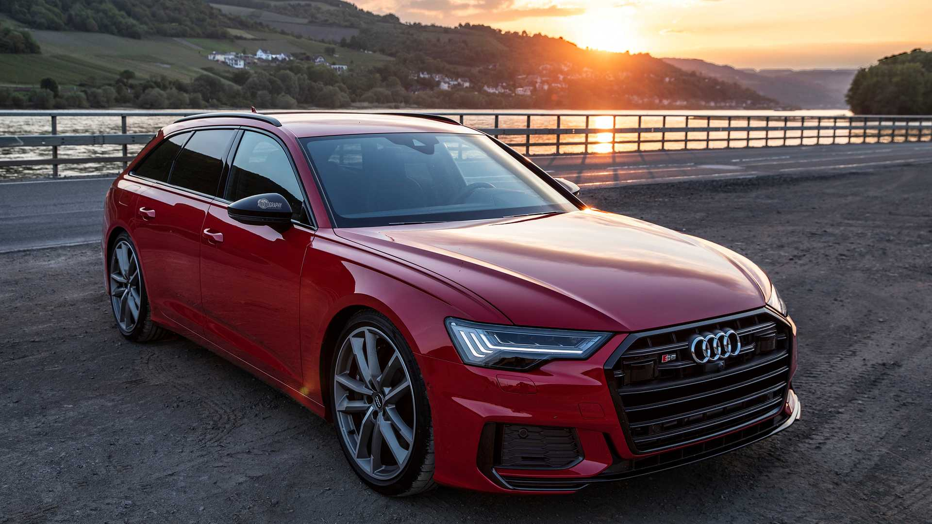 35 Best Review Audi Rs6 Avant 2020 Rumors for Audi Rs6 Avant 2020