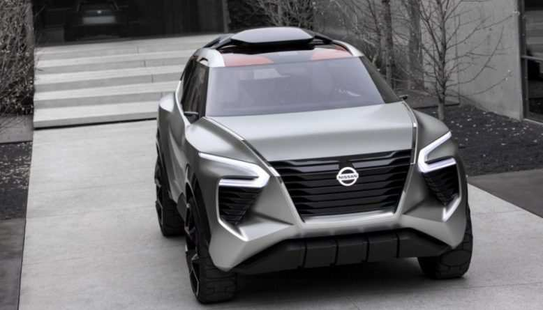 35 Best Review Nissan Concept 2020 Suv New Concept for Nissan Concept 2020 Suv