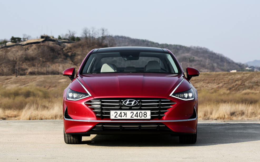 35 Concept of 2020 Hyundai Sonata Redesign Spesification with 2020 Hyundai Sonata Redesign