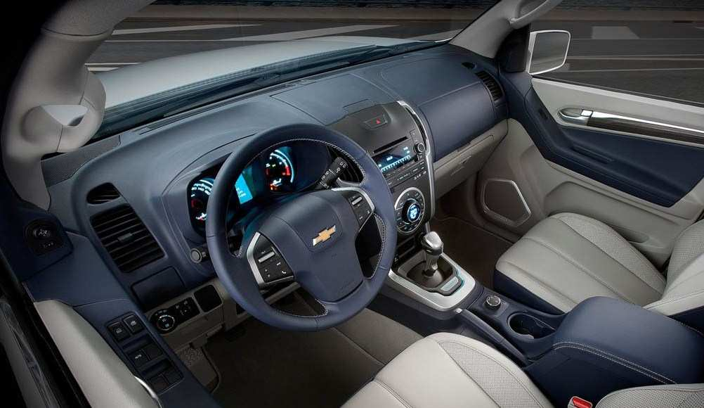 35 Concept of Chevrolet Trailblazer 2020 Interior Rumors with Chevrolet Trailblazer 2020 Interior