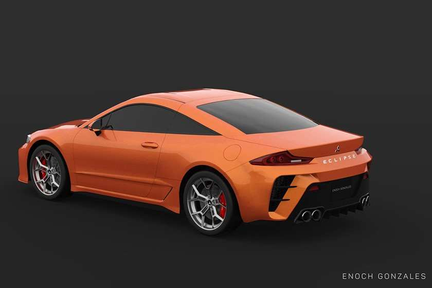 35 Concept of Mitsubishi Sports Car 2020 Concept with Mitsubishi Sports Car 2020