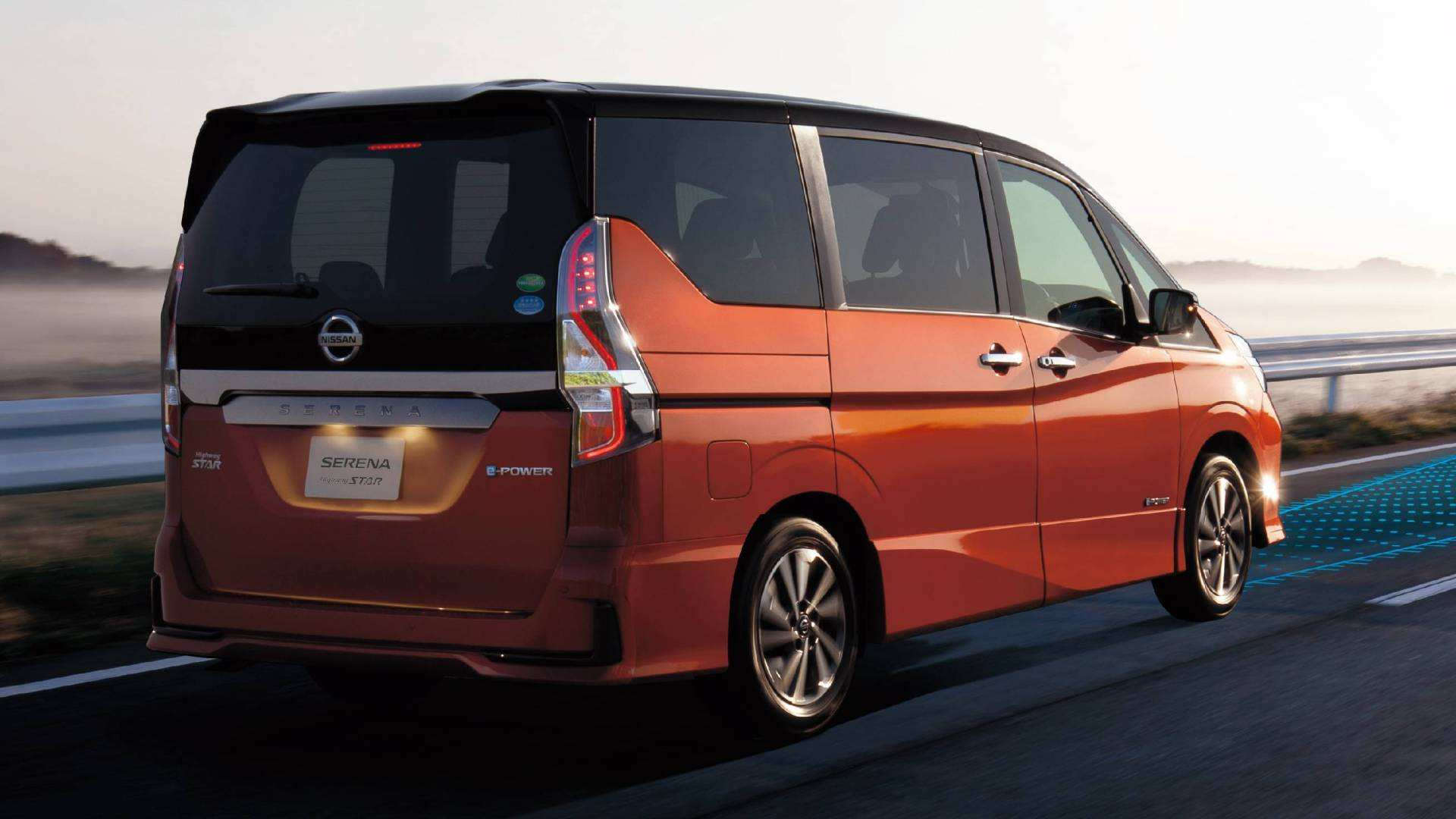 35 Concept of Nissan Serena 2020 Review for Nissan Serena 2020