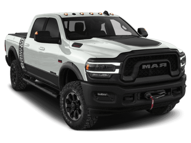 35 Gallery of 2019 Dodge Power Wagon Redesign and Concept with 2019 Dodge Power Wagon
