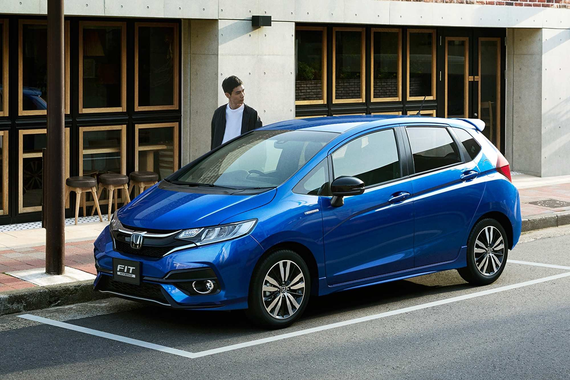 35 Gallery of Honda Jazz 2020 Model Style for Honda Jazz 2020 Model
