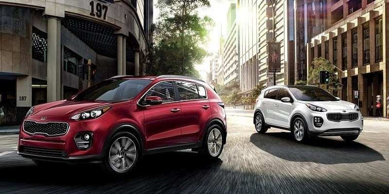 35 Gallery of When Does The 2020 Kia Sportage Come Out Specs with When Does The 2020 Kia Sportage Come Out