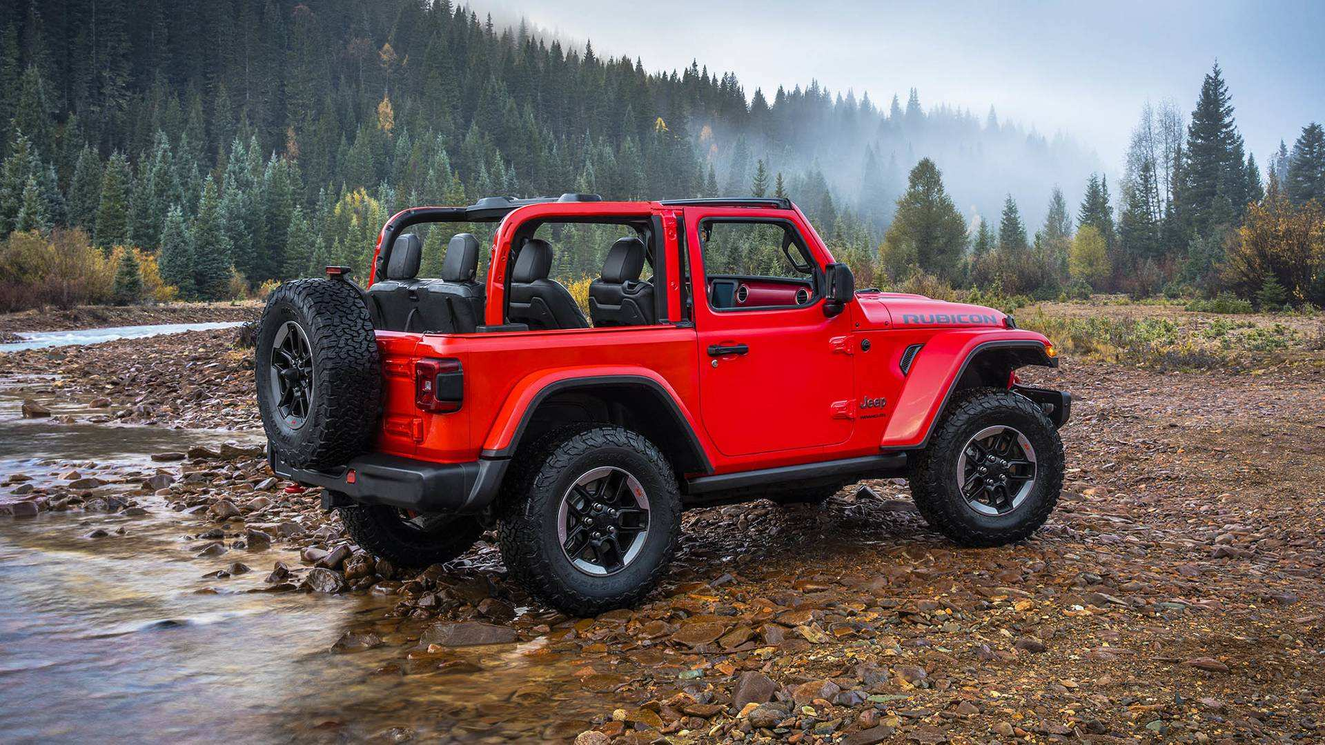 35 Gallery of When Will 2020 Jeep Wrangler Be Available Style by When Will 2020 Jeep Wrangler Be Available