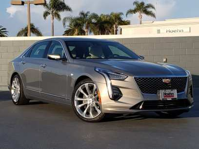 35 Great 2019 Cadillac Dts Specs and Review for 2019 Cadillac Dts