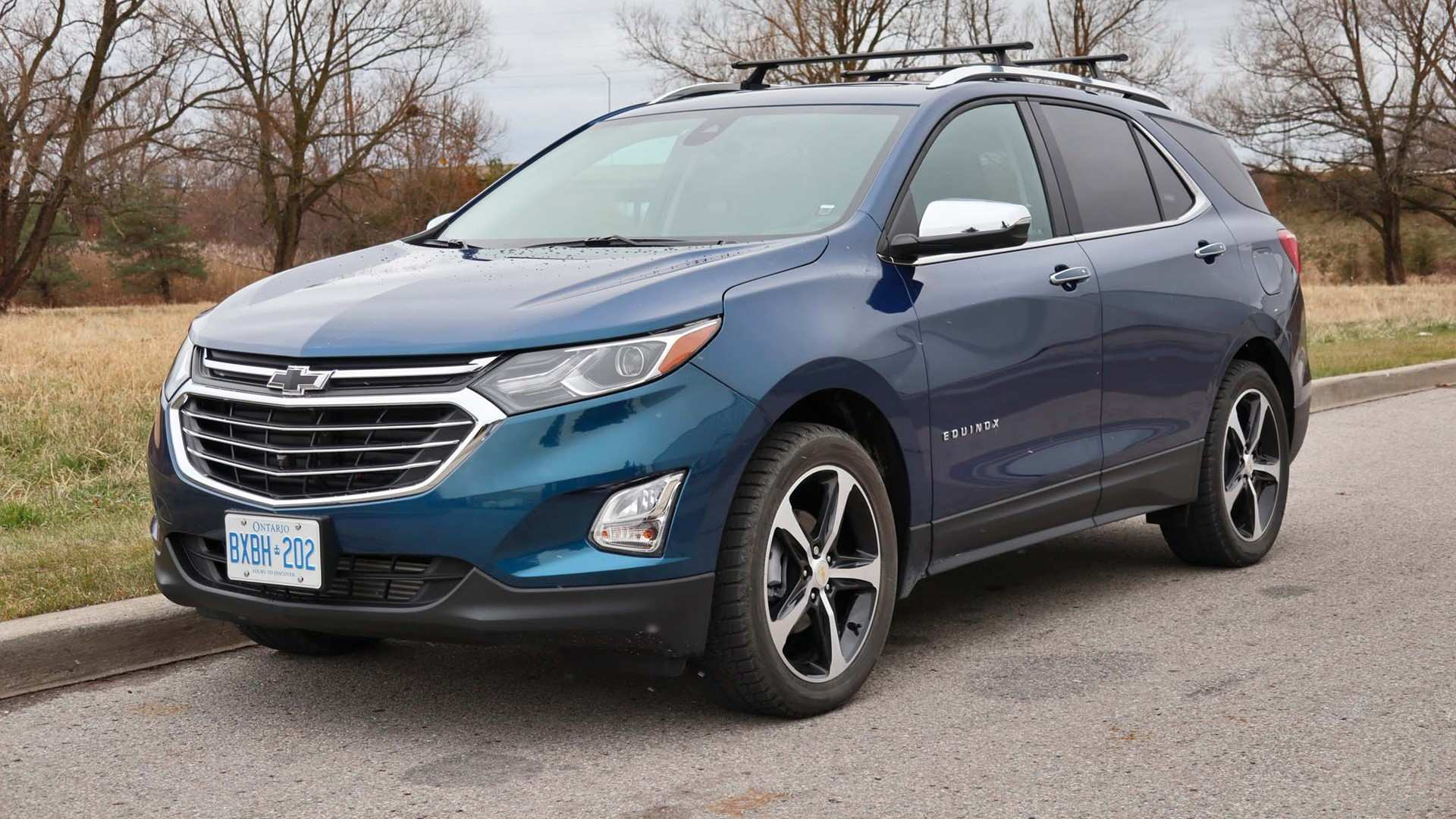 35 Great 2019 Chevrolet Equinox Ratings by 2019 Chevrolet Equinox