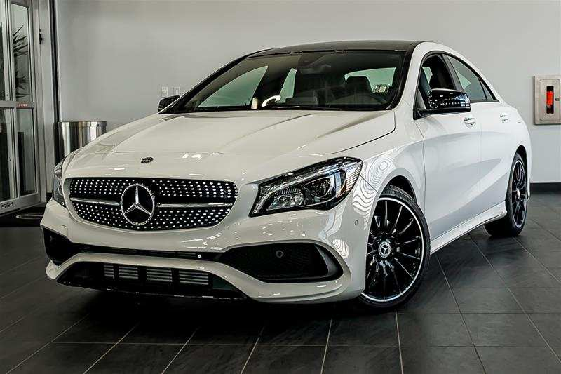 35 Great 2019 Mercedes Cla 250 Wallpaper for 2019 Mercedes Cla 250