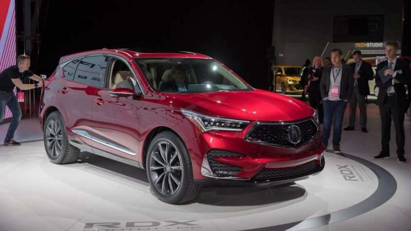 35 Great 2020 Acura Mdx Spy Photos Prices with 2020 Acura Mdx Spy Photos