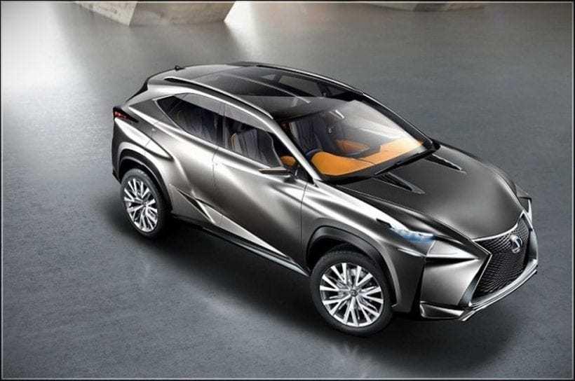 35 Great 2020 Lexus Rx Release Date History by 2020 Lexus Rx Release Date