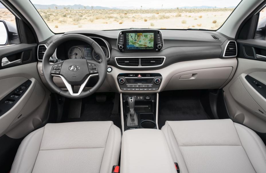 35 Great Hyundai Tucson 2020 Model Pricing with Hyundai Tucson 2020 Model