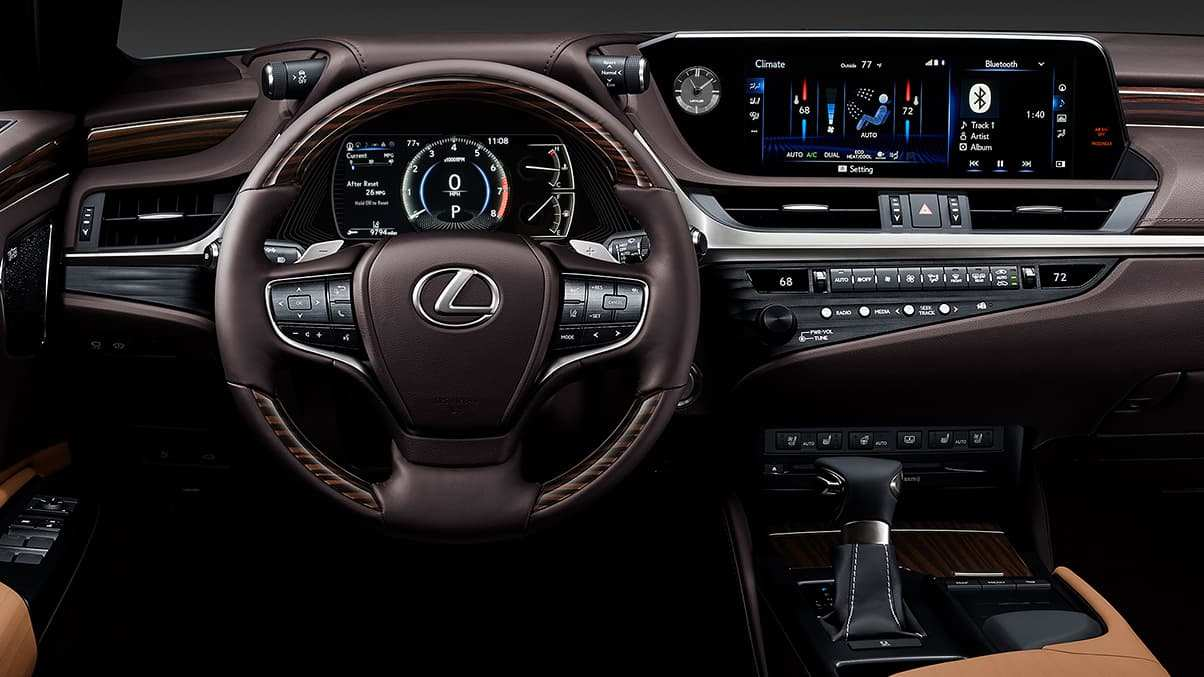 35 Great Is 350 Lexus 2019 Model with Is 350 Lexus 2019