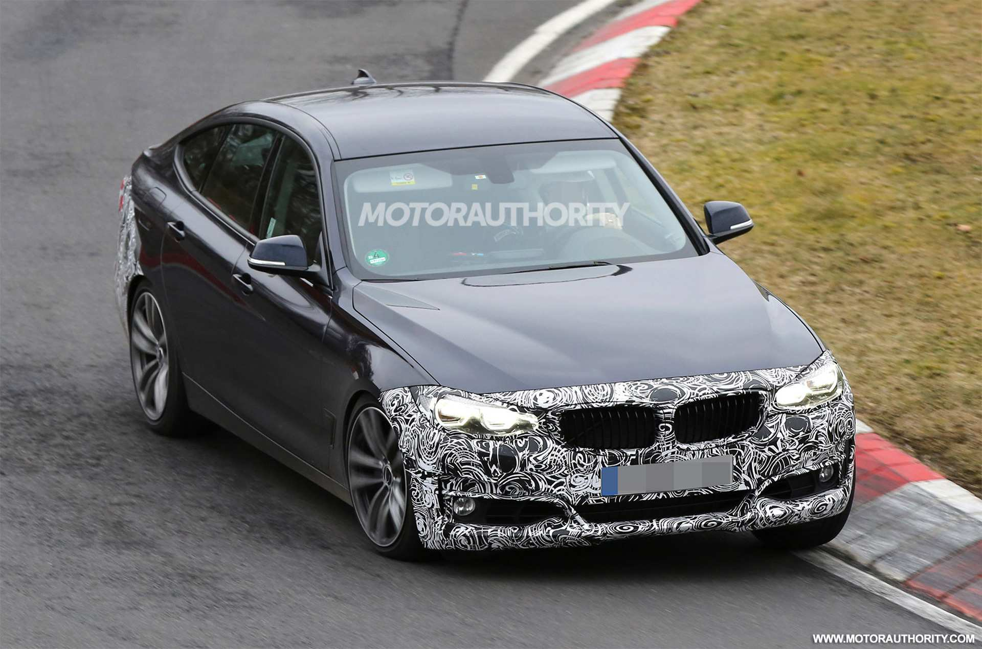 35 Great Spy Shots Bmw 3 Series Redesign and Concept by Spy Shots Bmw 3 Series
