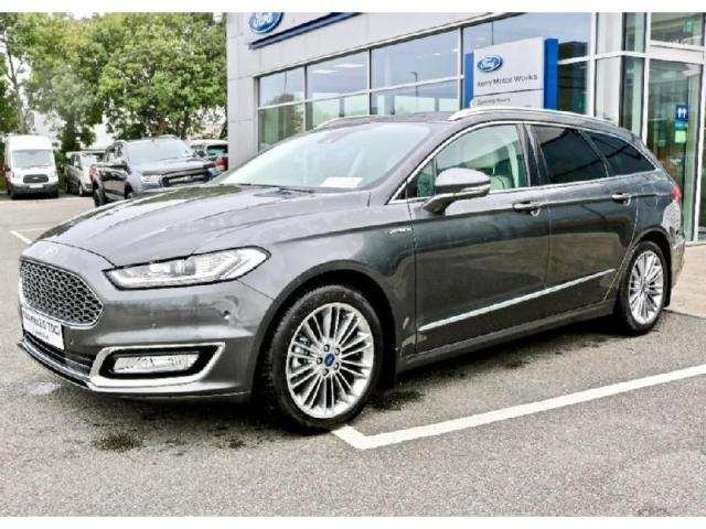 35 New 2019 Ford Mondeo Vignale First Drive with 2019 Ford Mondeo Vignale