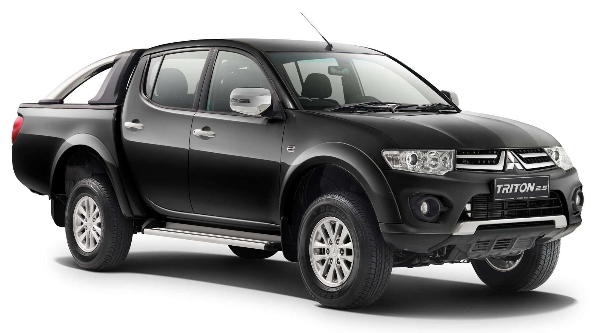 35 New 2019 Mitsubishi Triton Perfect Outdoor First Drive with 2019 Mitsubishi Triton Perfect Outdoor