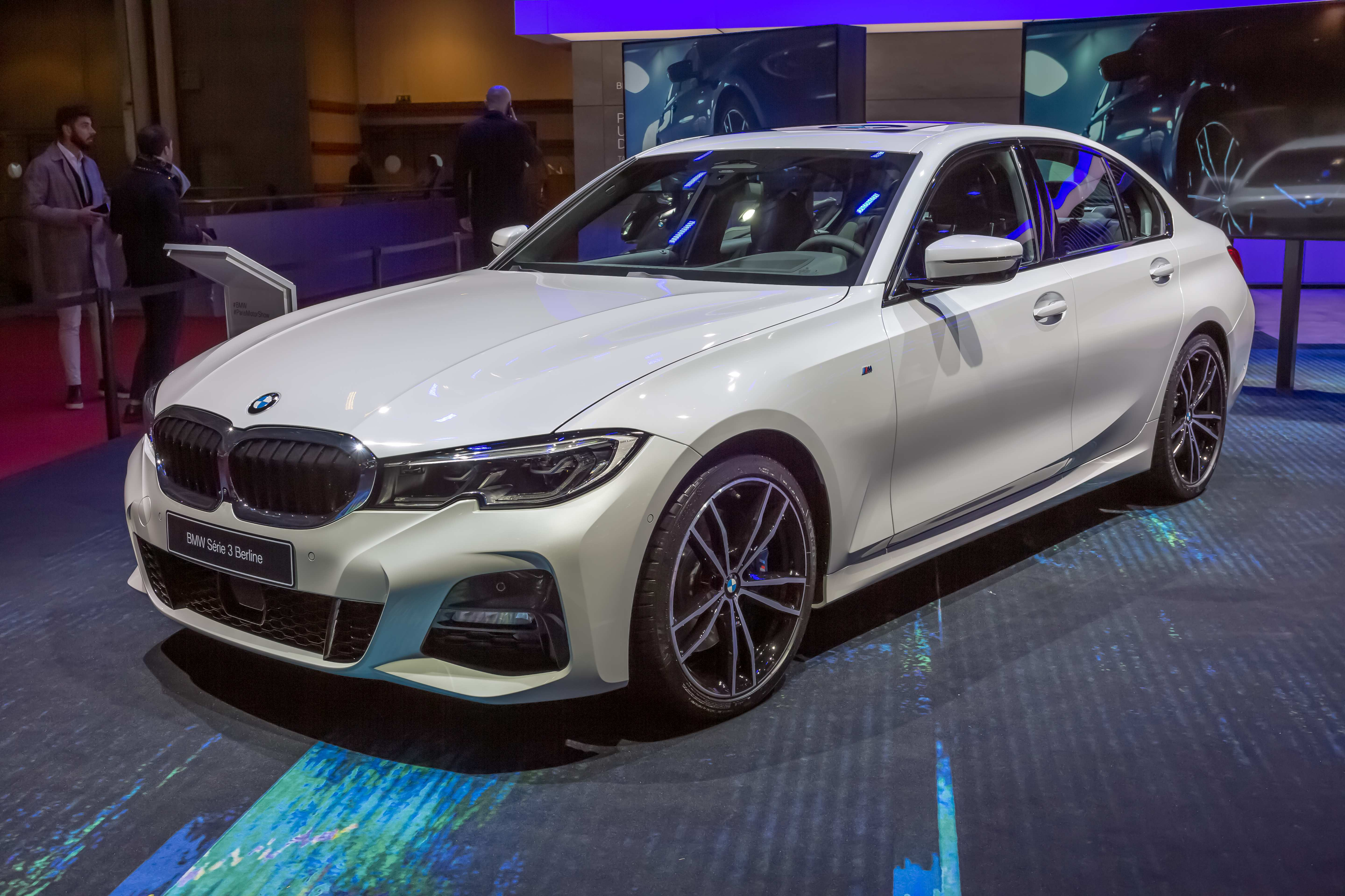 35 New 2020 Bmw M3 Price Performance for 2020 Bmw M3 Price