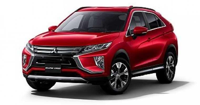 35 New Mitsubishi G4 2020 Interior by Mitsubishi G4 2020
