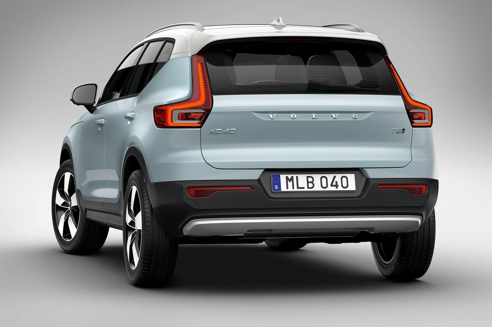 35 New Volvo Xc40 2020 Release Date Exterior and Interior with Volvo Xc40 2020 Release Date