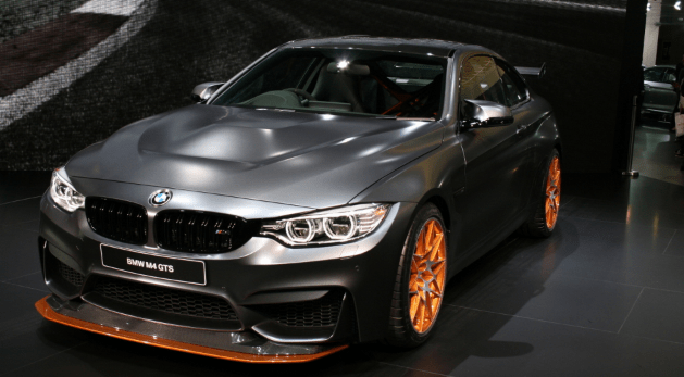 35 The 2019 Bmw M4 Gts Style for 2019 Bmw M4 Gts