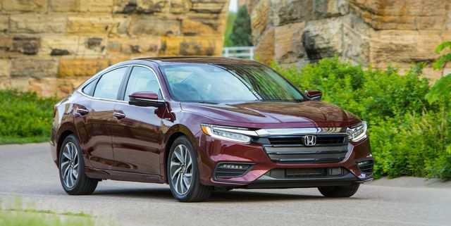 35 The 2019 Honda Civic Hybrid Price with 2019 Honda Civic Hybrid