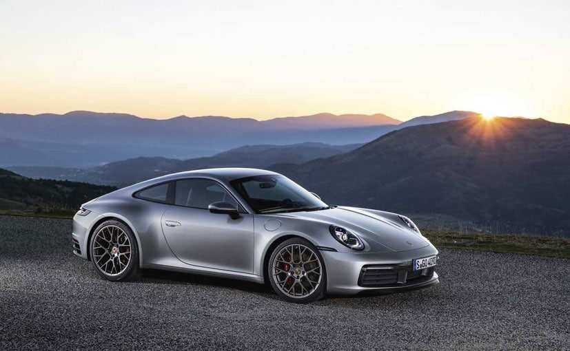36 All New 2019 Porsche 911 Model for 2019 Porsche 911