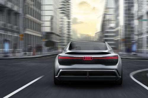 36 All New Audi Vorsprung 2020 Plan Redesign for Audi Vorsprung 2020 Plan