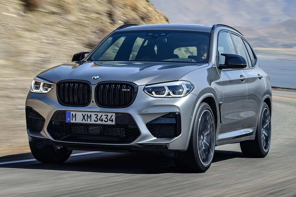36 All New Bmw X3 2020 Release Date Price by Bmw X3 2020 Release Date