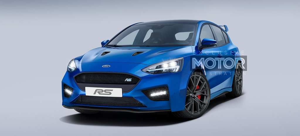 36 All New Ford Focus 2020 Specs and Review for Ford Focus 2020