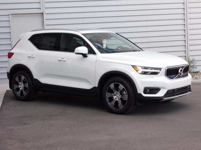 36 All New Volvo Xc40 Inscription 2020 Pricing with Volvo Xc40 Inscription 2020