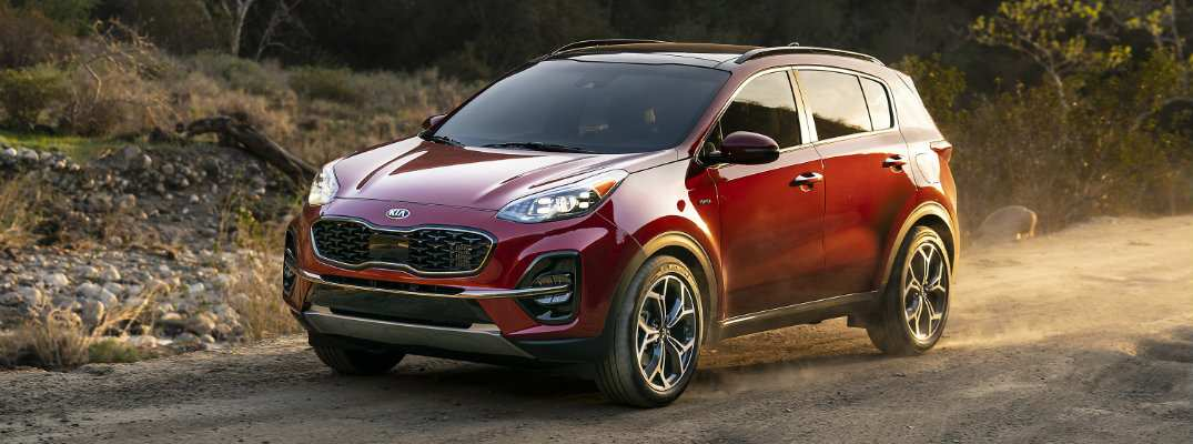 36 All New When Does The 2020 Kia Sportage Come Out Overview by When Does The 2020 Kia Sportage Come Out