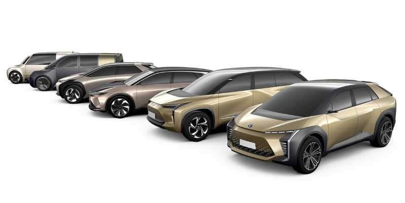 36 Best Review Toyota Bev 2020 Research New with Toyota Bev 2020