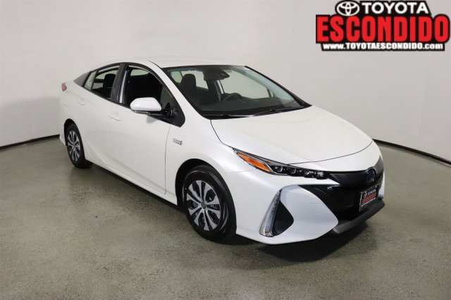 36 Best Review Toyota Prius 2020 Engine by Toyota Prius 2020