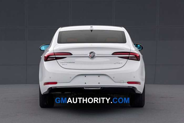 36 Gallery of 2020 Buick Lacrosse China Reviews with 2020 Buick Lacrosse China