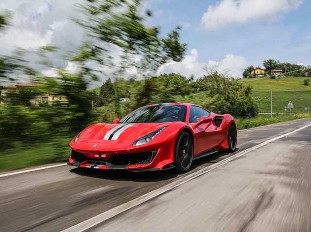 36 Gallery of Ferrari B 2020 Pictures with Ferrari B 2020