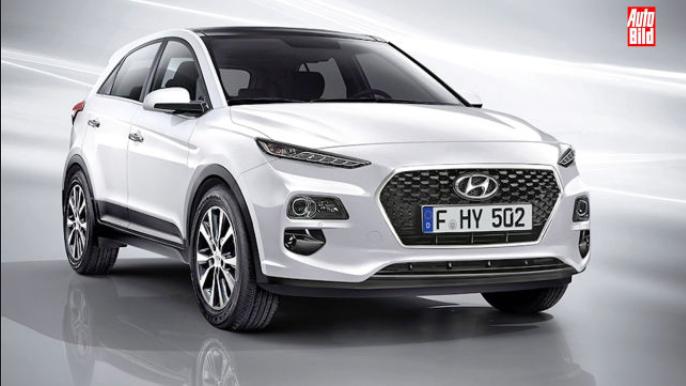 36 Gallery of Hyundai Kona Ev 2020 Overview with Hyundai Kona Ev 2020