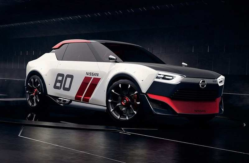 36 Gallery of Nissan Idx 2020 Release Date for Nissan Idx 2020